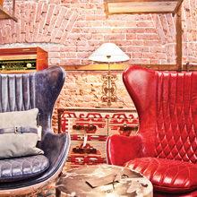 Фотография: Мебель и свет в стиле , Карта покупок, LeHome, Индустрия, Маркет, Барселона – фото на InMyRoom.ru