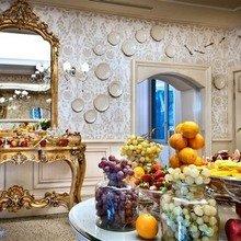 Фотография: Декор в стиле Кантри, Дома и квартиры, Городские места, Отель, Модерн, Милан, Замок – фото на InMyRoom.ru