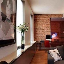 Фотография: Офис в стиле Лофт, Декор интерьера, Декор дома, Стены – фото на InMyRoom.ru