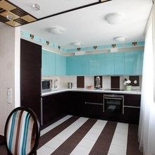 Фотография: Кухня и столовая в стиле Современный, Классический, Квартира, Проект недели – фото на InMyRoom.ru