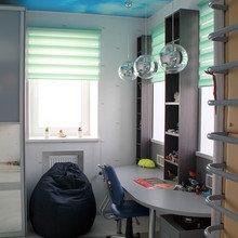Фото из портфолио Реализация проектов – фотографии дизайна интерьеров на INMYROOM