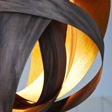 Фотография: Мебель и свет в стиле Эклектика, Декор интерьера, DIY, IKEA, Светильник, Лампа – фото на InMyRoom.ru