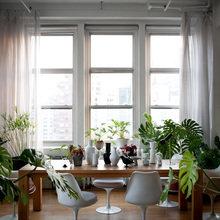 Фото из портфолио Потрясающий ЛОФТ в Нью-Йорке – фотографии дизайна интерьеров на INMYROOM