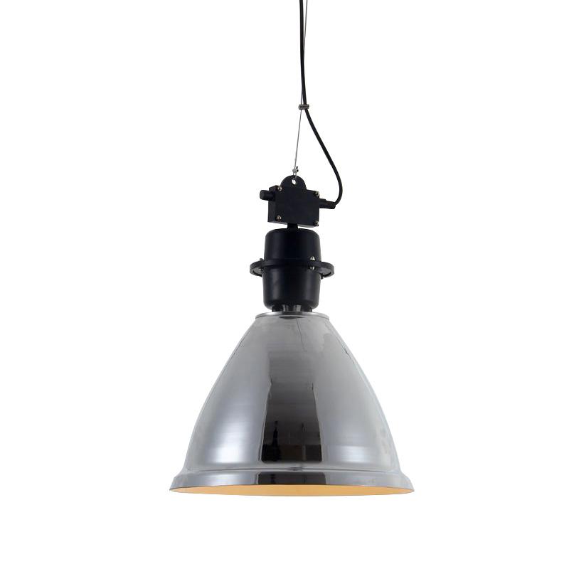 Купить Подвесной светильник Delight Collection из хромированного металла, inmyroom, Китай