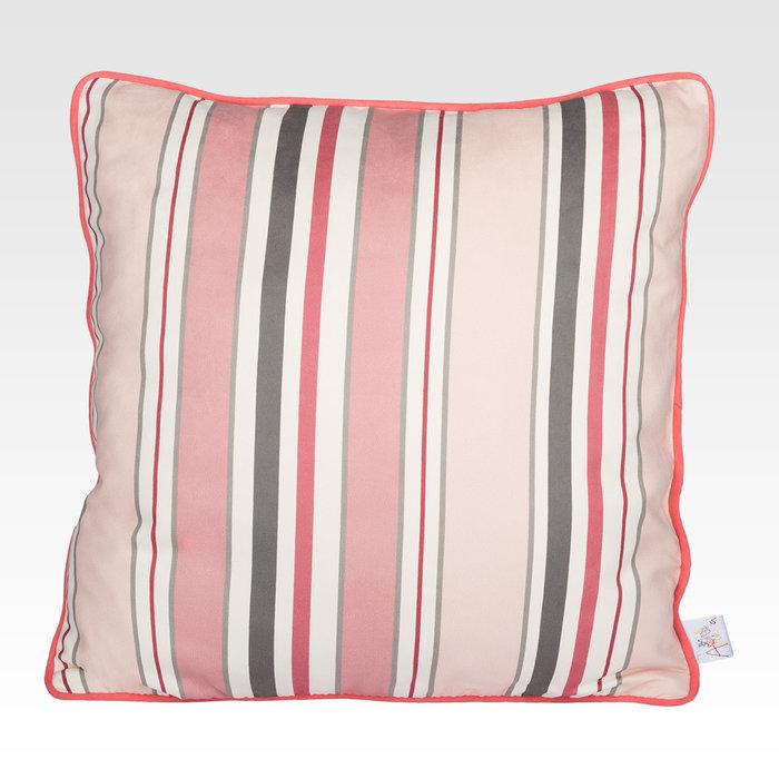 Подушка Striped