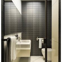 Фото из портфолио Трехкомнатная квартира в Подмосковье,120 м2 – фотографии дизайна интерьеров на INMYROOM
