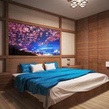 Фото из портфолио Дизайн-проект 3-х комн.квартиры – фотографии дизайна интерьеров на INMYROOM