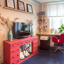 """Фото из портфолио """"Дом мечты"""" на СТС, 6-й выпуск – фотографии дизайна интерьеров на InMyRoom.ru"""
