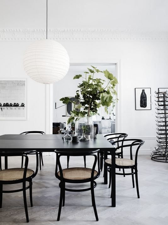 Фотография: Кухня и столовая в стиле Современный, Декор интерьера, Декор дома – фото на InMyRoom.ru