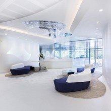 Фотография: Прочее в стиле Хай-тек, Офисное пространство, Офис, Дома и квартиры, Минимализм, Лондон – фото на InMyRoom.ru
