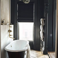 Фото из портфолио  Элитный таунхаус в Бруклине за 4 млн.$ – фотографии дизайна интерьеров на InMyRoom.ru