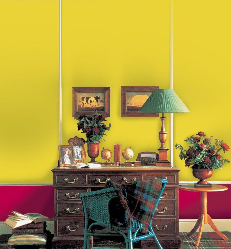Фотография: Мебель и свет в стиле Прованс и Кантри, Декор интерьера, Дизайн интерьера, Цвет в интерьере, Советы, Dulux, Оранжевый – фото на InMyRoom.ru