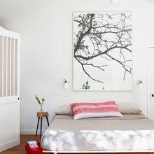 Фотография: Спальня в стиле Скандинавский, Современный, Декор интерьера, Декор, Советы – фото на InMyRoom.ru