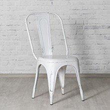 Обеденный стул Tolix style