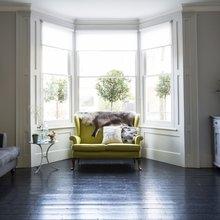 Фото из портфолио Микс современного и традиционного интерьера – фотографии дизайна интерьеров на INMYROOM