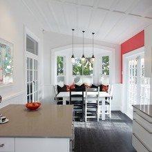 Фото из портфолио маленькая кухня – фотографии дизайна интерьеров на INMYROOM