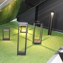 """Фото из портфолио Салон освещения """"Арена света"""" – фотографии дизайна интерьеров на INMYROOM"""