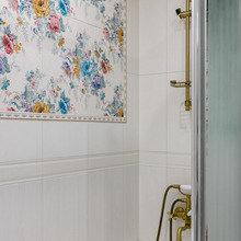 Фото из портфолио Квартира 88 кв.м. на Рязанском проспекте в Москве – фотографии дизайна интерьеров на INMYROOM