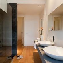 Фотография: Ванная в стиле Современный, Дома и квартиры, Городские места, Отель, Проект недели – фото на InMyRoom.ru