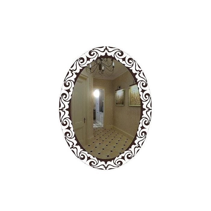 """Зеркало с рисунком """"Виринея"""""""