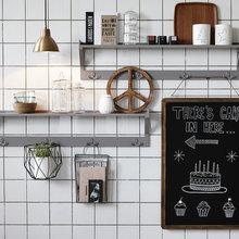 Фото из портфолио Kitchen Concept – фотографии дизайна интерьеров на InMyRoom.ru