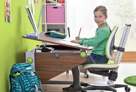 Продаётся комплект детской мебели Moll Winner