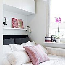 Фотография: Спальня в стиле Кантри, Декор интерьера, Флористика, Декор, Советы – фото на InMyRoom.ru