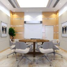 Фото из портфолио Arman Engeneering - офис 1200 кв. метров – фотографии дизайна интерьеров на INMYROOM