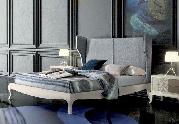 Фото из портфолио Дизайнерская мебель от La Ebanisteria – фотографии дизайна интерьеров на INMYROOM