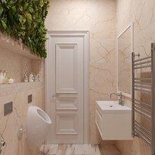 Фото из портфолио Дом в коттеджном поселке Образцово – фотографии дизайна интерьеров на INMYROOM