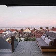 Фото из портфолио  Дом шириной шесть метров в Португалии – фотографии дизайна интерьеров на InMyRoom.ru