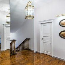 Фото из портфолио Загородный дом – фотографии дизайна интерьеров на INMYROOM