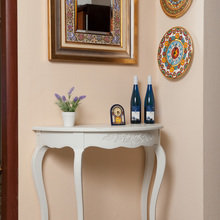Фото из портфолио Наш небольшой шоу-рум – фотографии дизайна интерьеров на INMYROOM