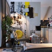 Фото из портфолио bedroom at sunset – фотографии дизайна интерьеров на InMyRoom.ru