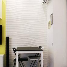 """Фото из портфолио ЖК """"Лосиный остров"""" – фотографии дизайна интерьеров на INMYROOM"""