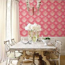 Фотография: Кухня и столовая в стиле Кантри, Декор интерьера, Декор дома, Обои – фото на InMyRoom.ru
