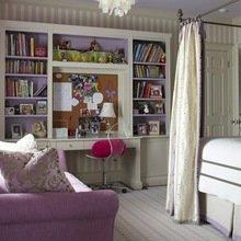 Фотография: Детская в стиле Кантри, Интерьер комнат, Декор – фото на InMyRoom.ru