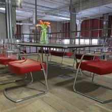"""Фото из портфолио Офис медиагруппы """"ЖИВИ"""" на Арме – фотографии дизайна интерьеров на InMyRoom.ru"""