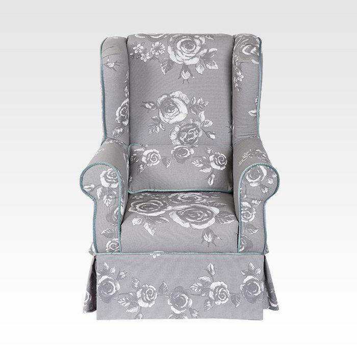Кресло Bianco-Rose