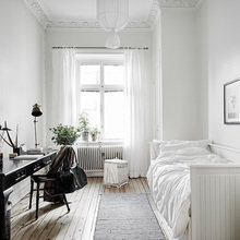 Фото из портфолио Северная сдержанность и классическая элегантность – фотографии дизайна интерьеров на INMYROOM