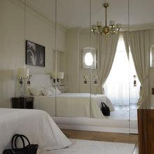 Фото из портфолио Париж 2 – фотографии дизайна интерьеров на INMYROOM