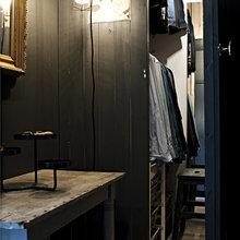 Фото из портфолио Компактное использование мебели – фотографии дизайна интерьеров на InMyRoom.ru