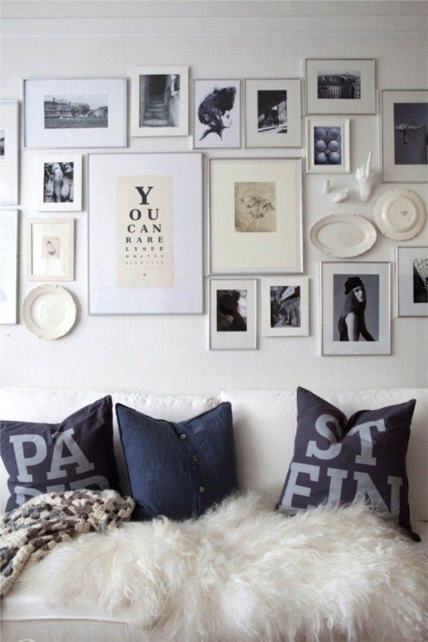 Фотография: Декор в стиле Прованс и Кантри, Скандинавский, Декор интерьера, Декор дома – фото на InMyRoom.ru
