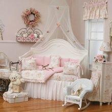 Фотография: Детская в стиле Кантри, Декор интерьера, Квартира, Дом, Декор, Шебби-шик – фото на InMyRoom.ru
