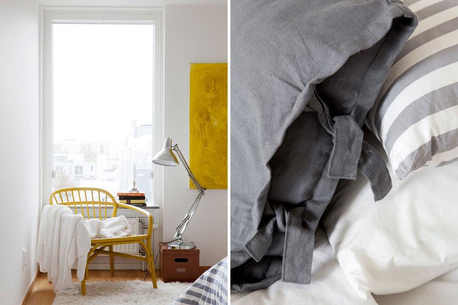 Фотография: Прочее в стиле , Скандинавский, Квартира, Дома и квартиры – фото на InMyRoom.ru