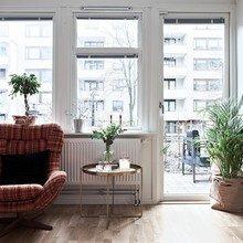 Фото из портфолио Nordostpassagen 27, Göteborg – фотографии дизайна интерьеров на InMyRoom.ru