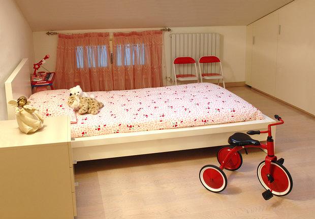 Фото из портфолио Квартира в Италии – фотографии дизайна интерьеров на INMYROOM
