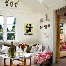 Фото из портфолио Загородный летний домик)))) – фотографии дизайна интерьеров на INMYROOM
