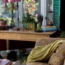 Фотография: Декор в стиле Кантри, Классический, Современный, Декор интерьера, Квартира, Дом, Декор дома – фото на InMyRoom.ru