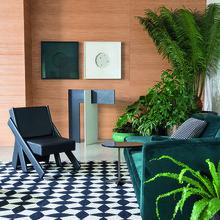 Фото из портфолио Величайшее произведение бразильского современного искусства!!! – фотографии дизайна интерьеров на InMyRoom.ru